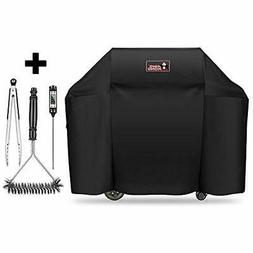 Kingkong 7130 Grill Cover For Weber Genesis II Burner And 30