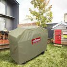 100% Waterproof Barbecue BBQ Gas Grill Cover with Storage Ba
