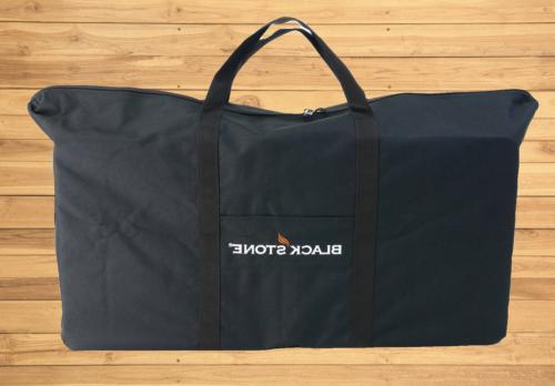 1131 black griddle carry bag