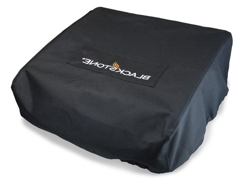 17 inch table top griddle carry bag