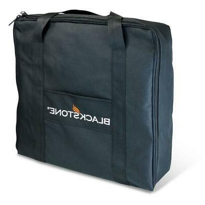 Blackstone 17 Inch Table Top Griddle Carry Bag and Cover Hea