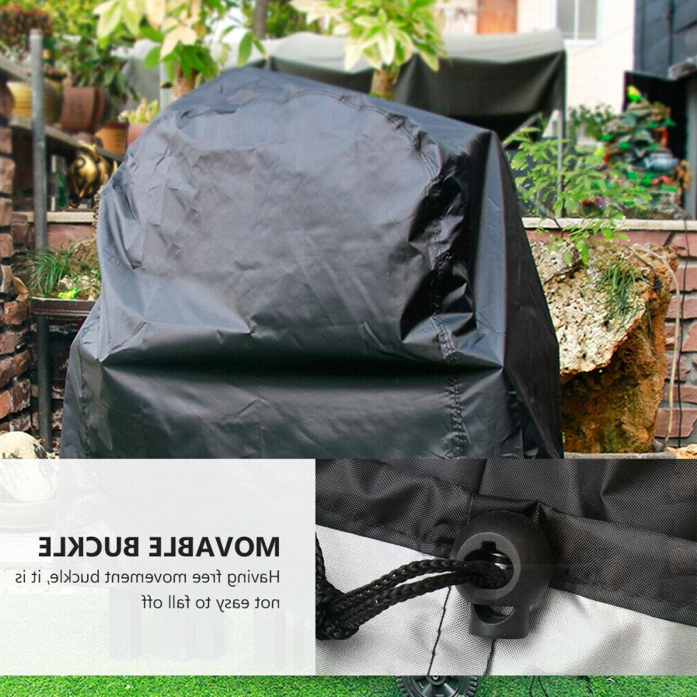 1pc Practical Barbecue Cover Waterproof