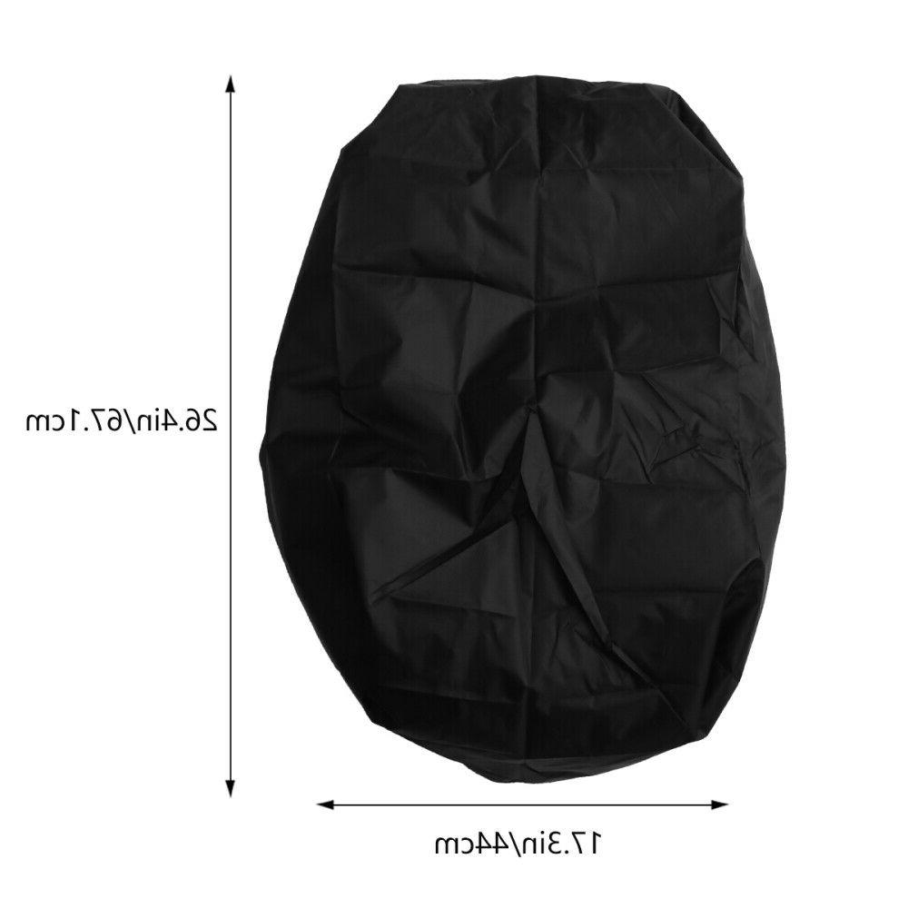 1pc Oven Cover Cover Waterproof