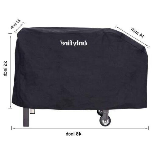 """Onlyfire Protective Grill Cover 28"""" Cover"""
