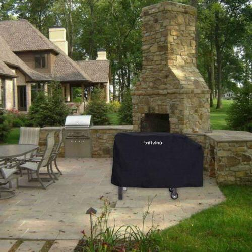"""Onlyfire UV Grill Cover 28"""" Griddle"""