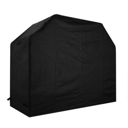 "BBQ Grill Cover Barbecue Protector75"" Outdoor Large Waterpro"