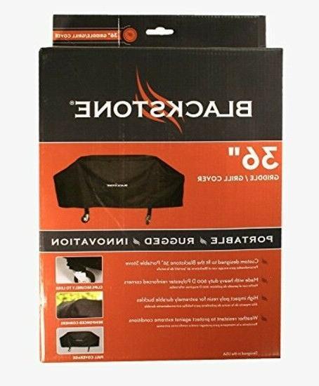 36 Inch Blackstone BBQ Protection