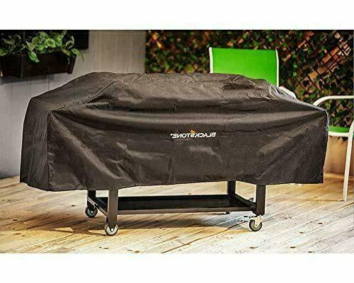 """36"""" Griddle Cover Grill Duty Resistant 1528 Water Polyester"""