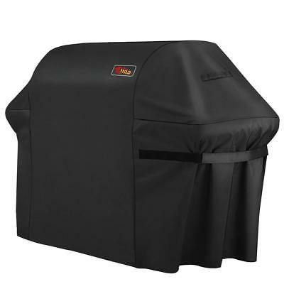 VicTsing 5+ Burner Gas Grill Cover, Heavy Duty Fits Most Bra