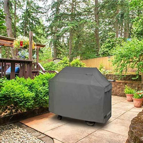 55 Grey Cover Heavy Waterproof UV Fade