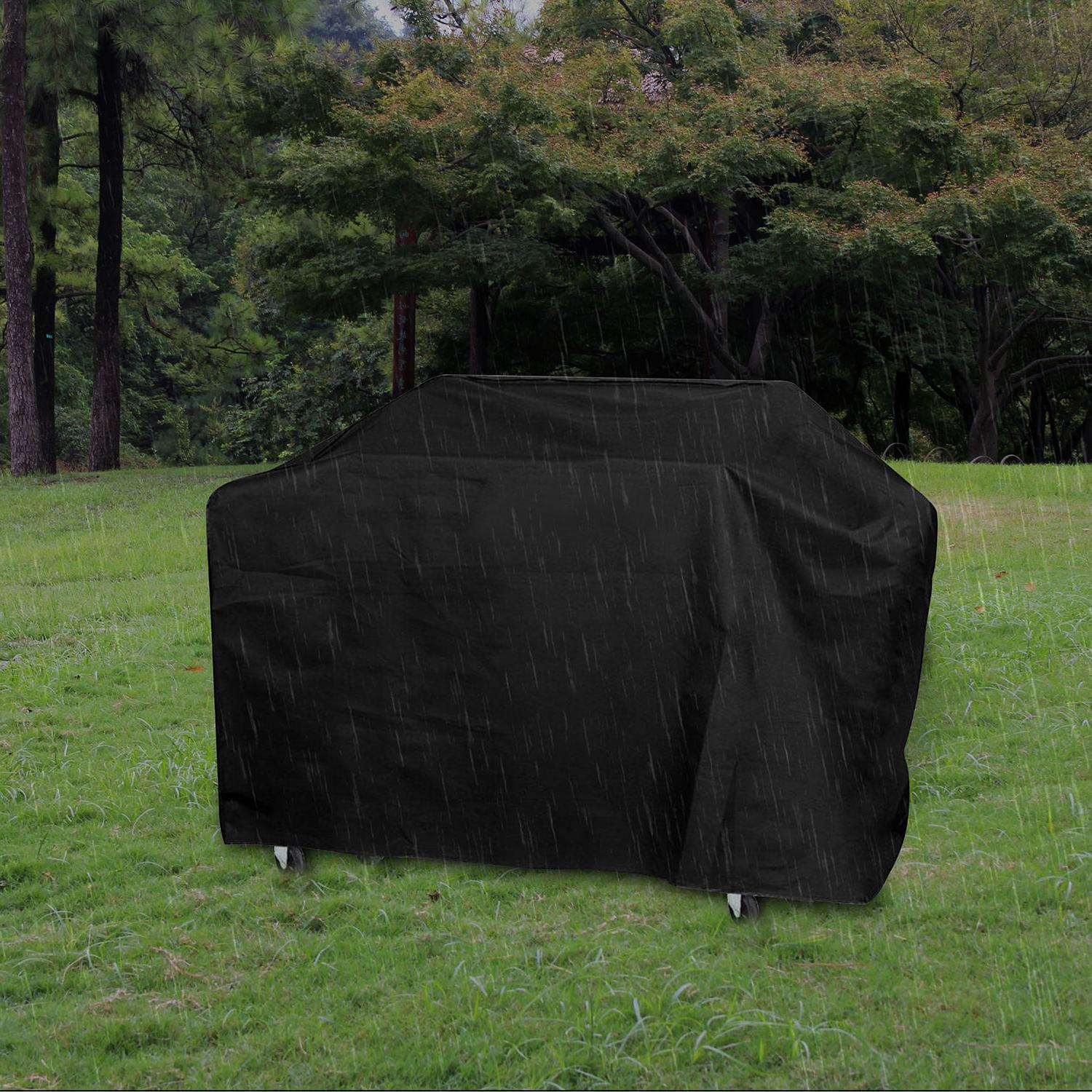 """BBQ Grill Cover 57"""" Inch Outdoor Garden"""