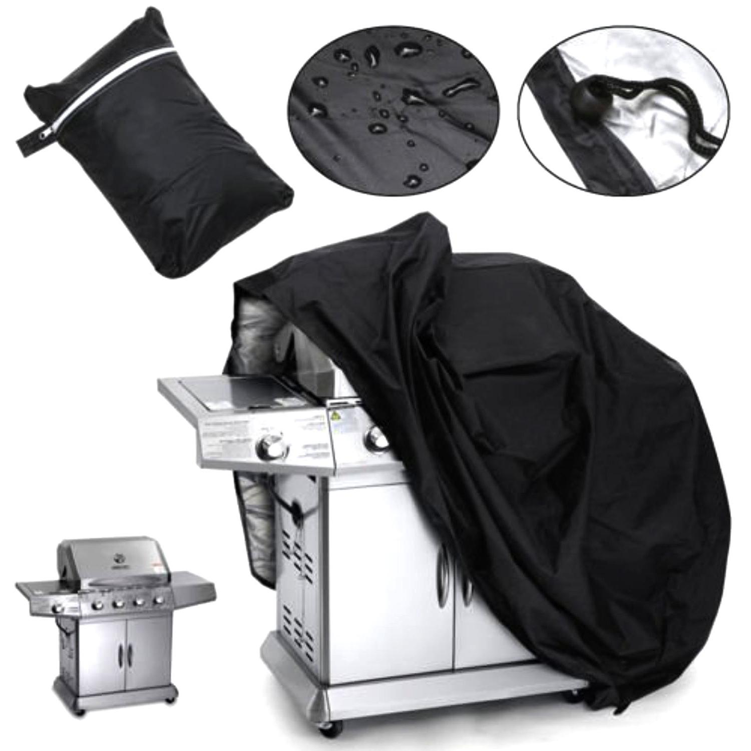"""BBQ Cover 57"""" Inch Outdoor Protection"""