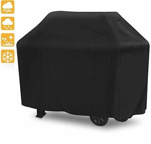 58inch Char-Broil 3-5 Burner Gas Grill Cover Heavy Duty Wate