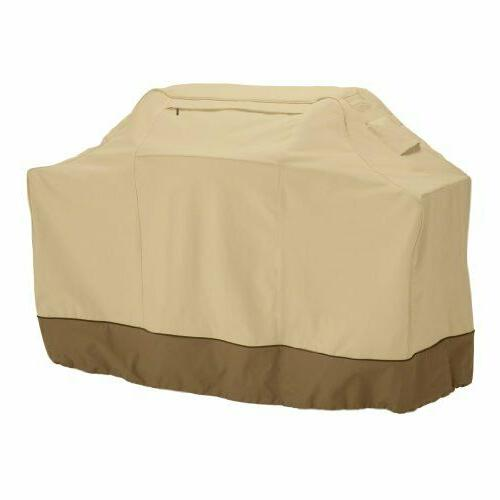Classic Accessories Veranda Grill Cover - Supports Grill - P