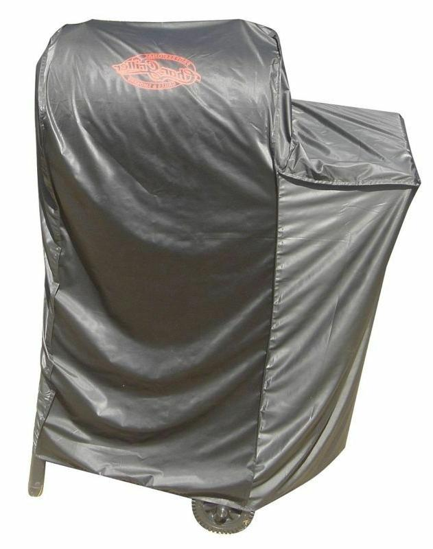 6060 grill cover