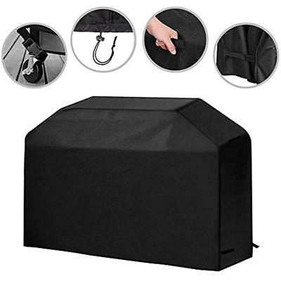 64-inch BBQ Gas Grill Cover For Weber, Char Broil, Holland,