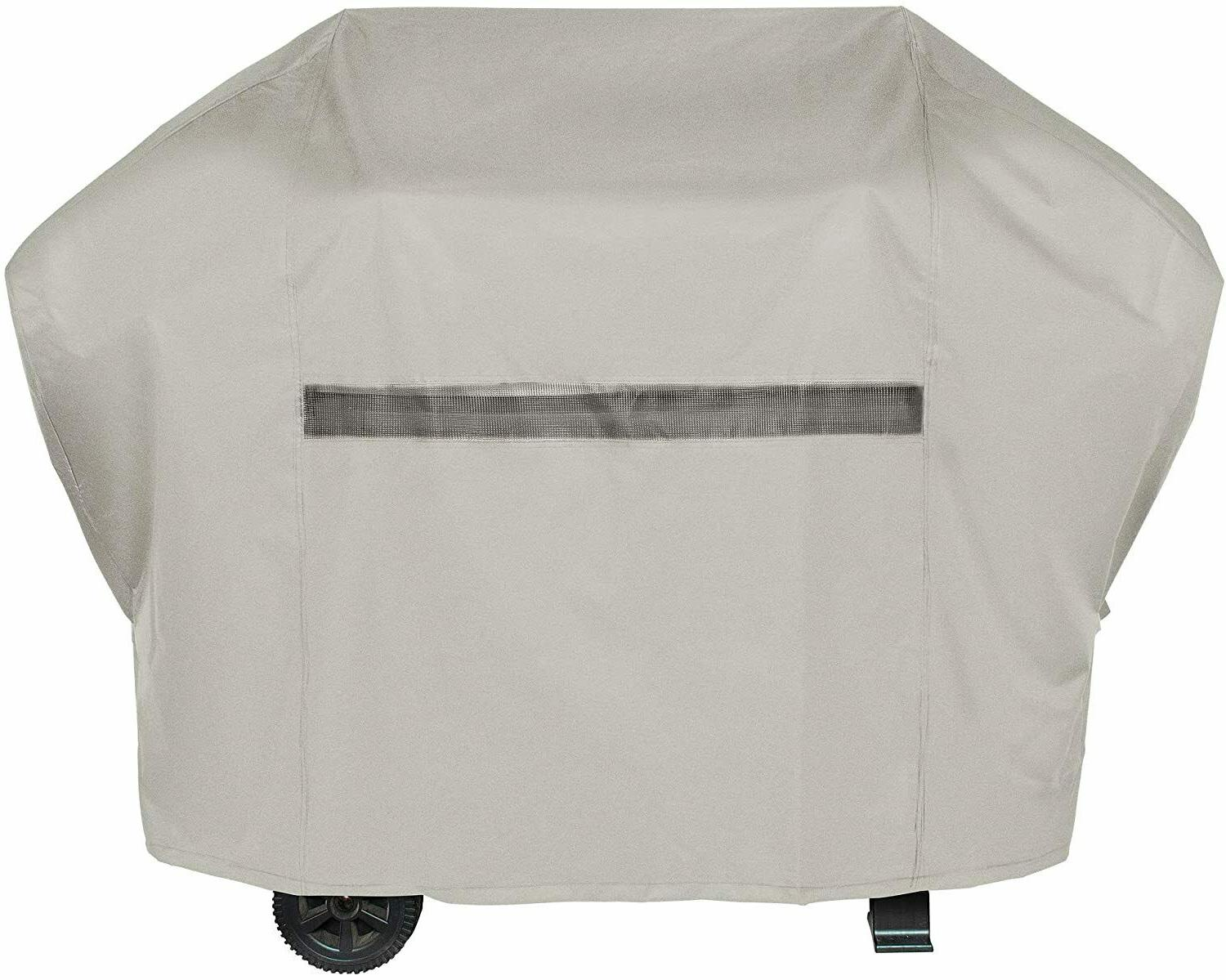 65 inch smoker grill cover for weber