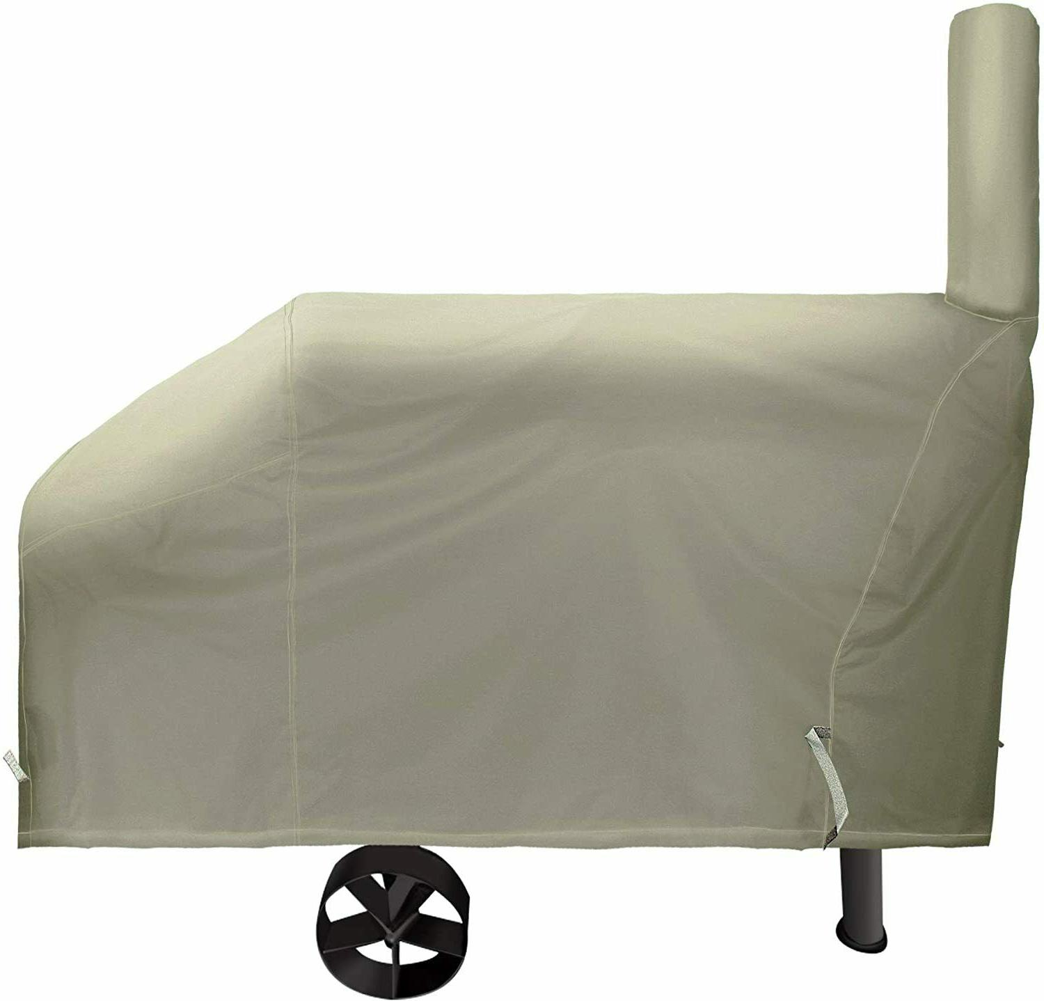 66 inch bbq barbecue smoker grill cover