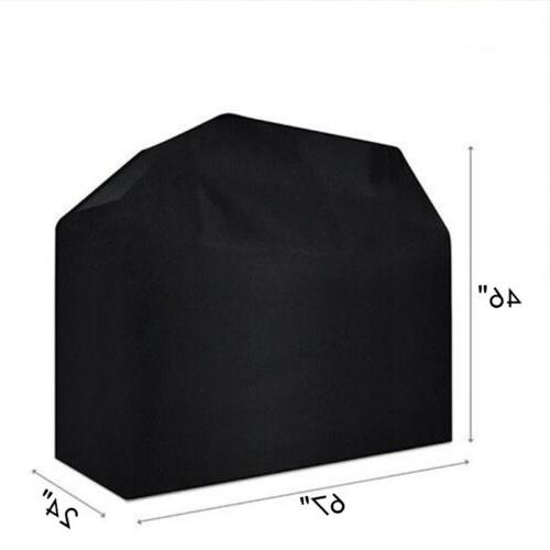 LARGE BBQ Cover Outdoor Barbeque Covers for