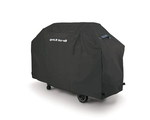 """Broil King 67488 64"""" Select Grill Cover, 68"""""""