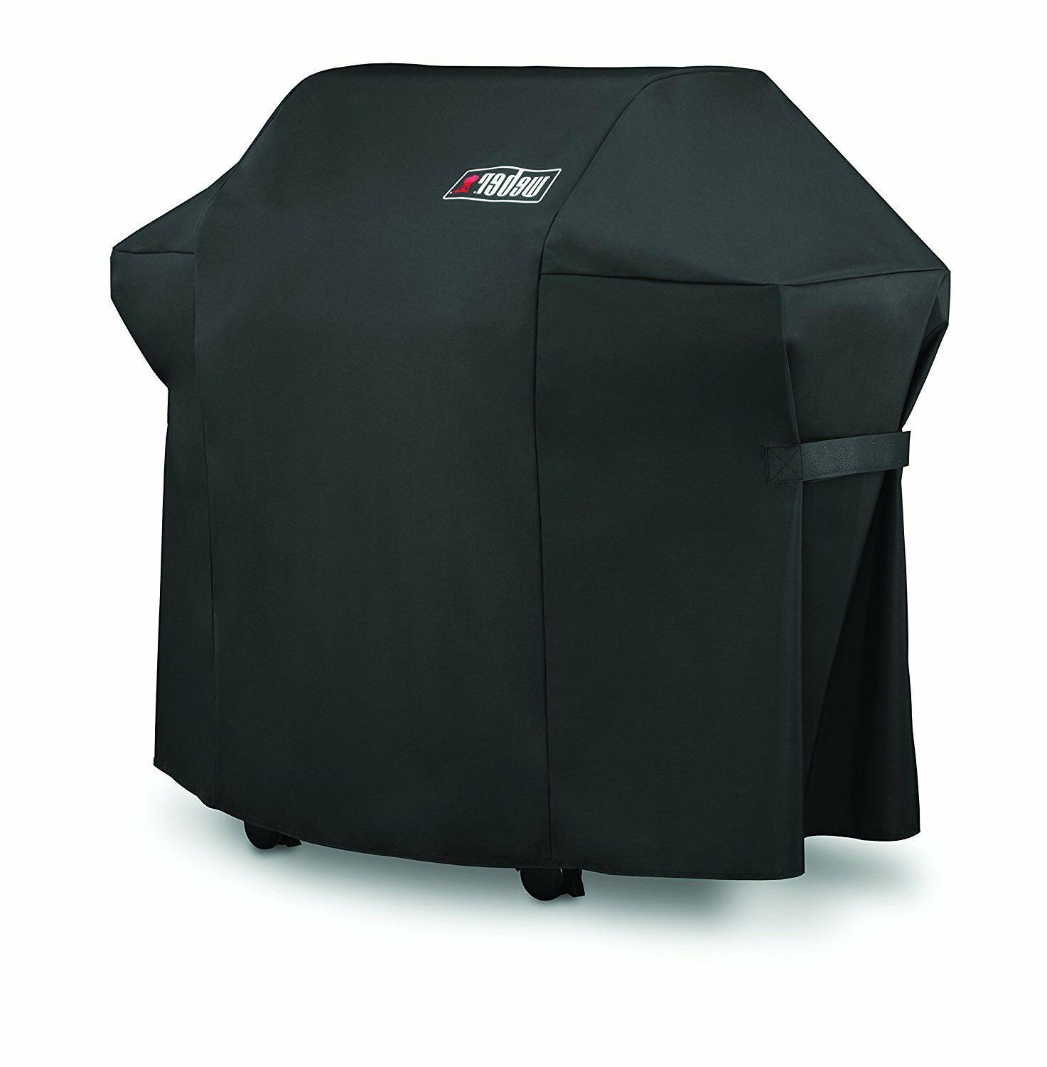 Weber Grill Black Spirit 220 and Series Gas Grill
