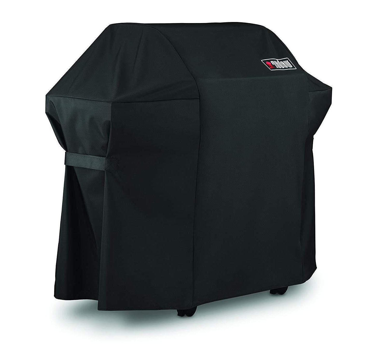 7106 grill cover black storage bag