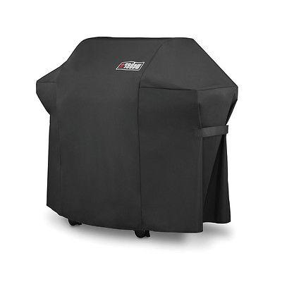 Weber Black For Spirit 220 and Series Gas