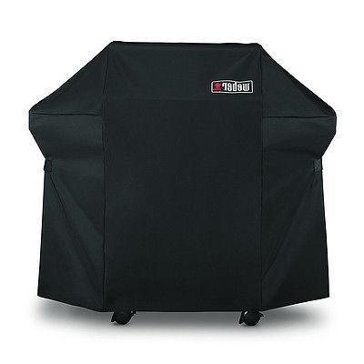 7106 grill cover black storage
