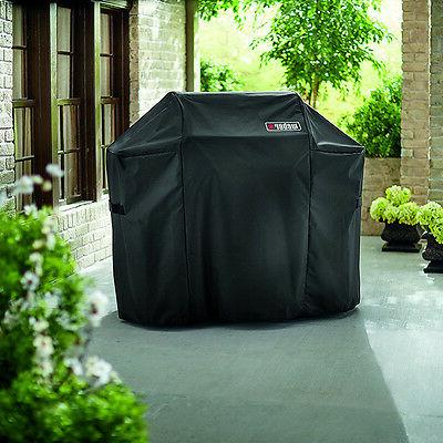 Weber 7106 Grill Black Bag Spirit 220 and Series Grill