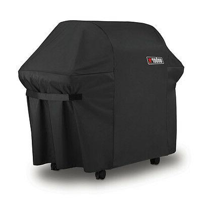 Weber With Bag For Genesis 300 Series Gas Grills