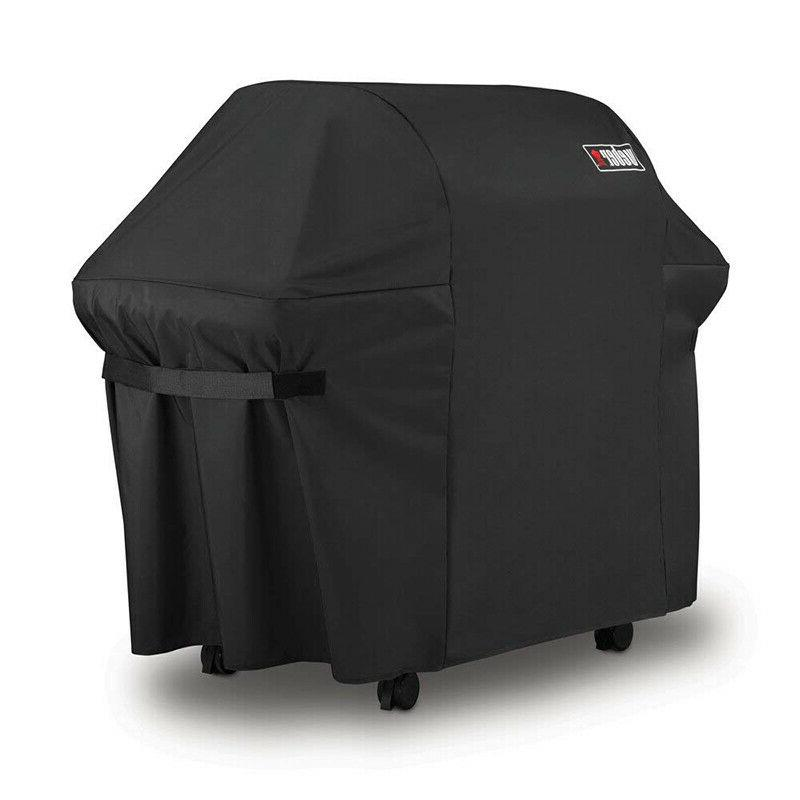 7107 grill cover for genesis 300 gas