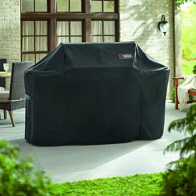 Weber 7109 Cover For Summit Gas Grills NEW
