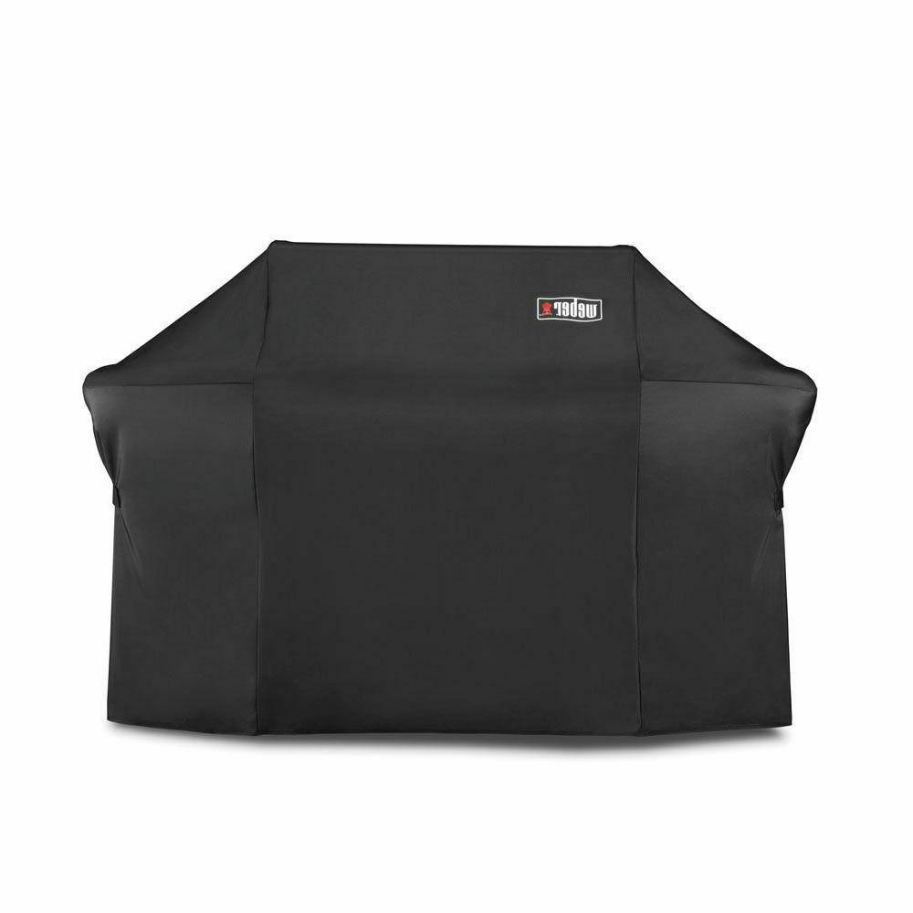 7109 grill cover with black storage bag