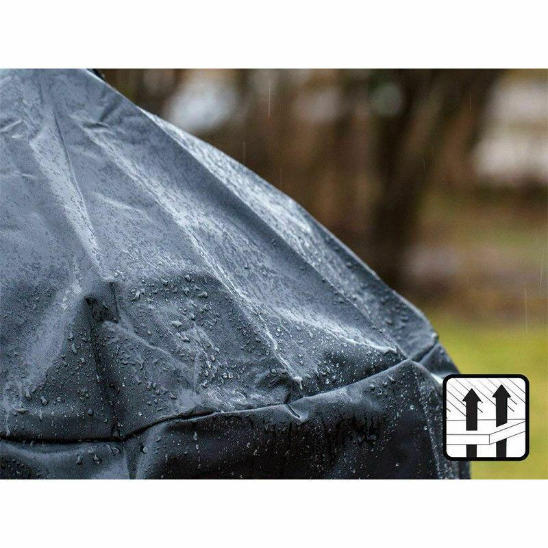 Weber Cover with 22.5-Inch Charcoal Grills