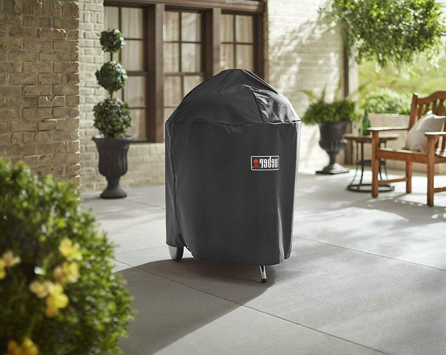 Weber 7153 for 26.75-Inch Grills