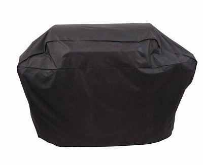 BBQ funland 72-inch 600D Heavy Duty Waterproof Grill Cover f