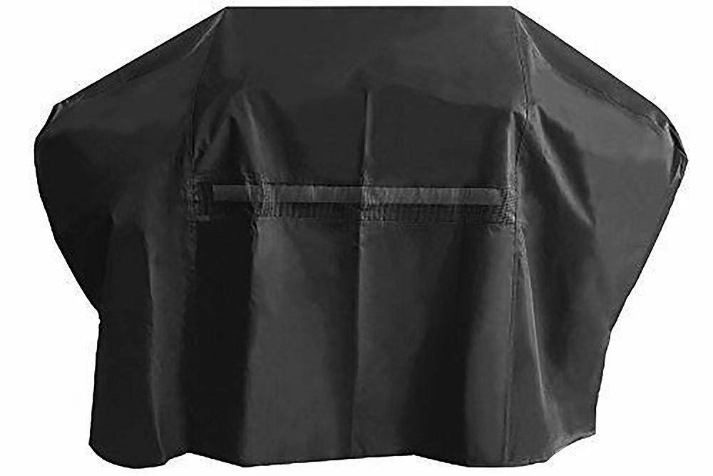iCOVER 82 inch Barbecue Smoker/Grill Cover for weber char-br