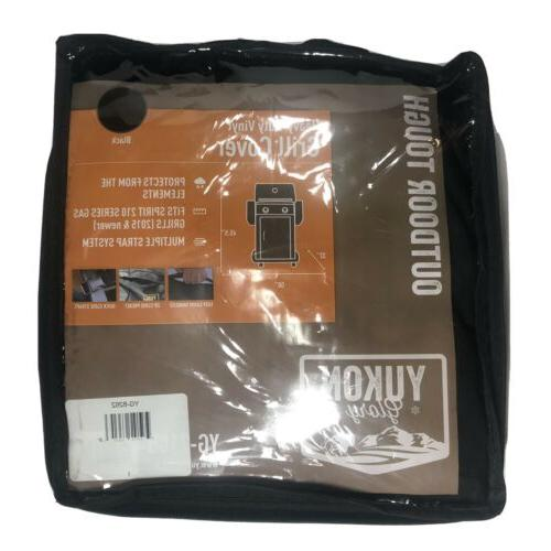8262 grill cover