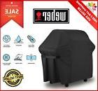 BBQ Gas Grill Cover 7107 Weber Genesis Spirit Series Outdoor