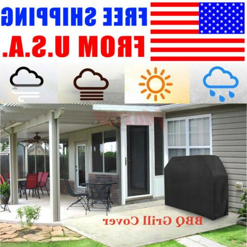 """Weatherproof Barbecue Gas Grill Cover BBQ Cover 39"""" for Nexg"""