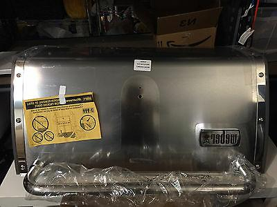 Brand New Weber Summit 400 Series Grill Lid Cover S-420, S-4