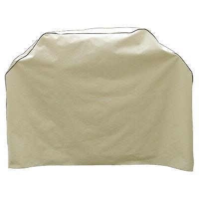 Grill Cover for Weber, Charmglow, Brinkmann, Uniflame, Lowes