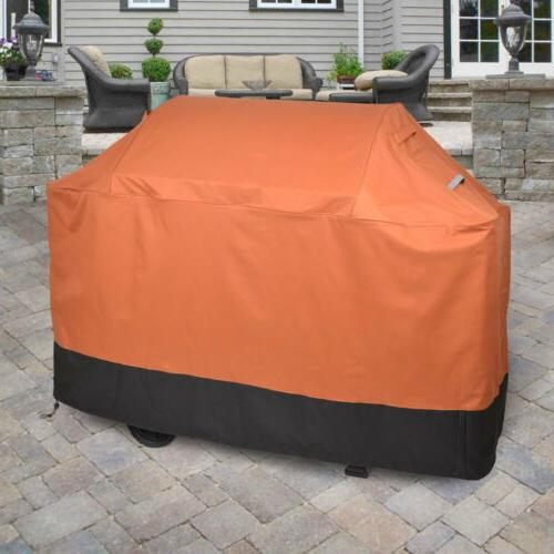 Waterproof Heavy Duty BBQ Gas Cover for Dyna-Glo