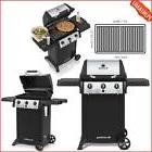 Liquid Propane Gem 320 Grill by Broil King with Flav-R-Wave