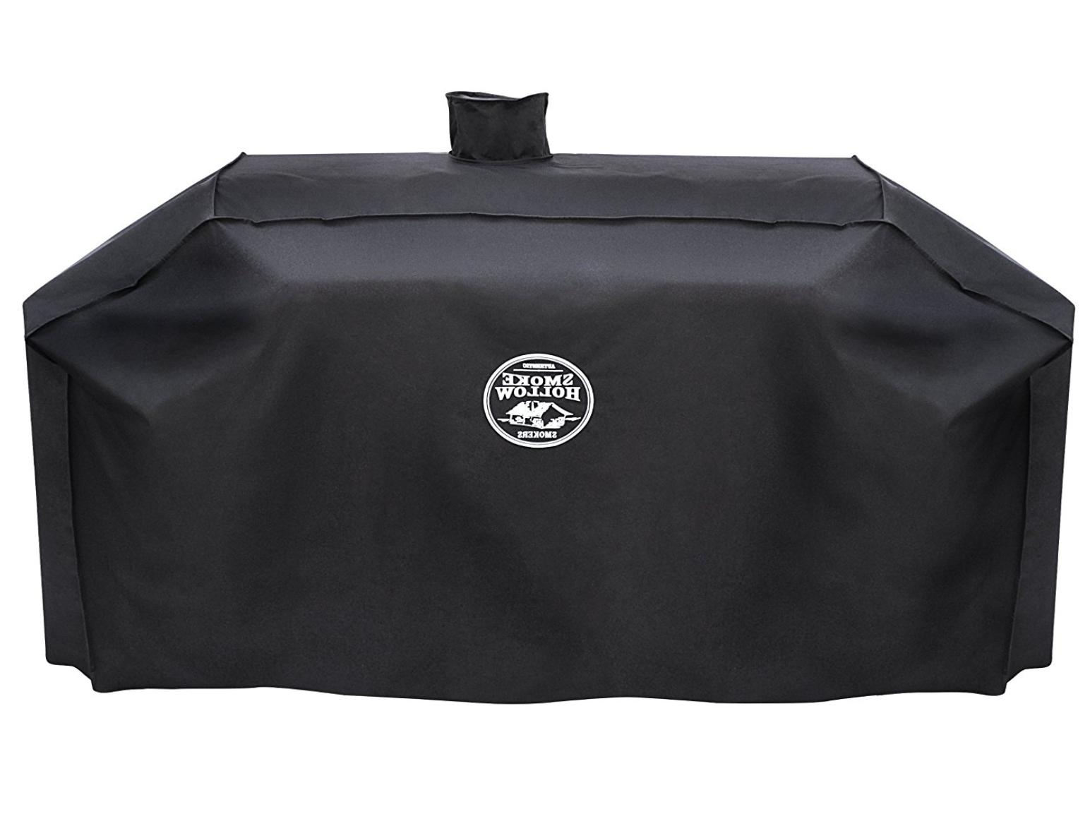 Smoke Hollow Ps9900 Grill Cover Xl Barbecue 4 In 1 Combo Gas