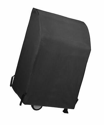 UNICOOK Heavy Duty Waterproof 2 Burner Gas Grill Cover, 32-I