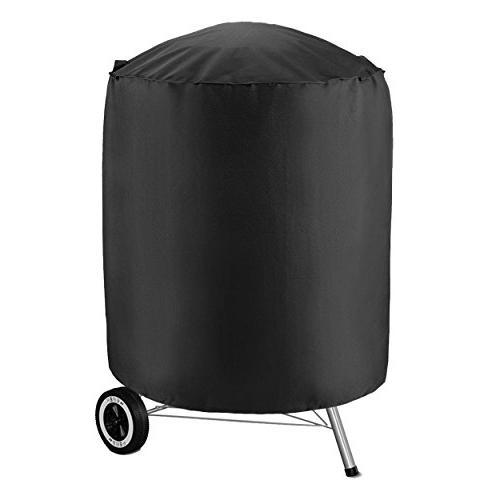 heavy duty waterproof kettle grill