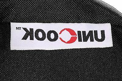 Unicook Premium Heavy Duty Barbecue Cover Easy Lifting Handles ...