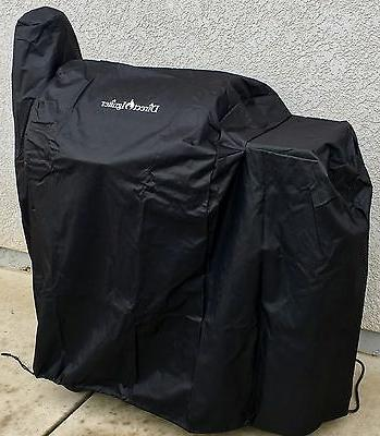 WATER TUFF BBQ COVER FOR TRAEGER PELLET GRILLS LIL TEX 070 P