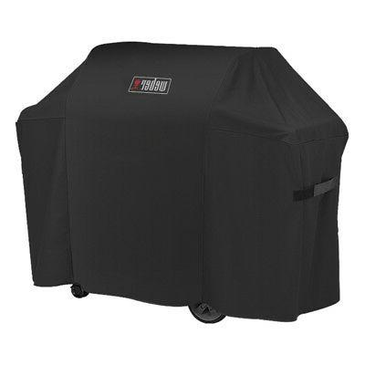 Weber 7130 Grill Cover For Weber Genesis II & Series Gas